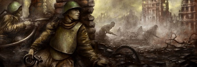 Вышло дополнение Together for Victory для Hearts of Iron IV