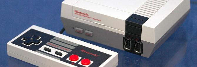 Высокие продажи создали дефицит NES Classic в Америке