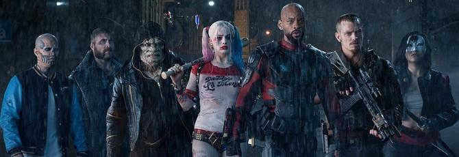 Warner Bros. предпочла сына Бэтмена игре по Suicide Squad