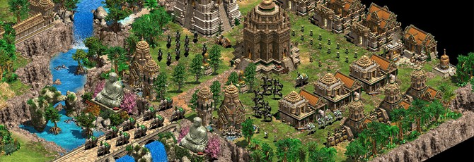 Релизный трейлер Age of Empires II HD: Rise of the Rajas