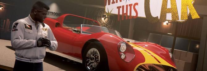 Бесплатное дополнение Mafia III открывает гонки и кастомизацию автомобилей