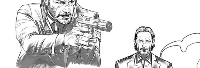 Джон Уик появится на страницах комикса