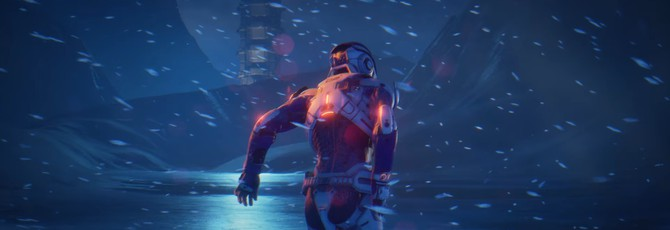 Слух: Mass Effect Andromeda в раннем доступе на Xbox One