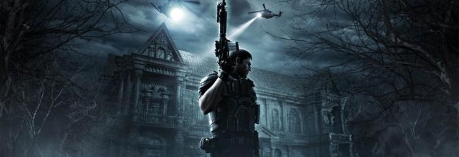 Трейлер CG-фильма Resident Evil: Vendetta