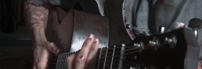 Художница набила себе реальную татуировку Элли из The Last of Us Part II