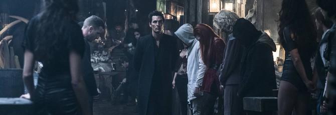 """Мэттью МакКонахи променял сиквел """"Стражей Галактики"""" на """"Темную Башню"""""""