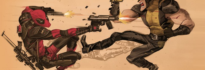 Райан Рейнольдс все еще пытается убедить Хью Джекмана на фильм Deadpool/Wolverine
