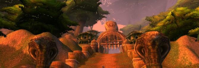 """Неофициальный """"ванильный"""" сервер World of Warcraft стартует в выходные"""