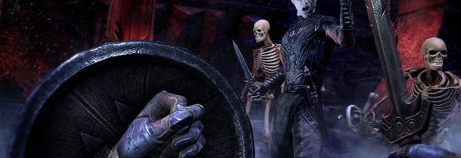 Фанаты нашли упоминание Вварденфелла в файлах The Elder Scrolls Online