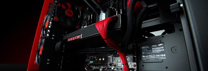 Новая графика AMD намерена похоронить Nvidia: Doom в Ультра 4K на 70 fps