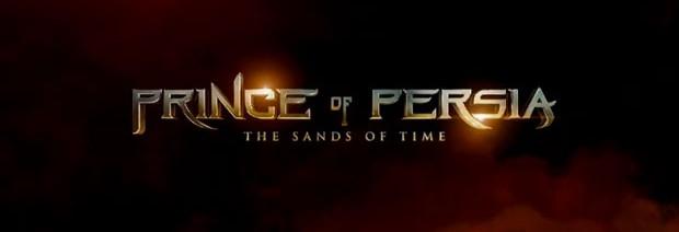 Новый трейлер фильма Prince of Persia