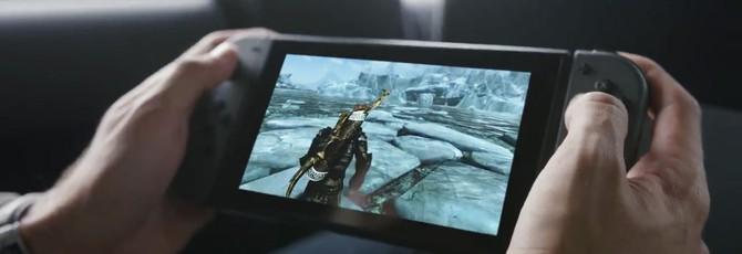 """Босс Nvidia утверждает, что Switch будет """"настоящим продуктом Nintendo"""""""