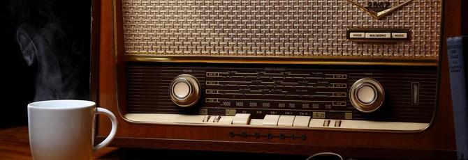 Норвегия отключает FM-радио уже завтра