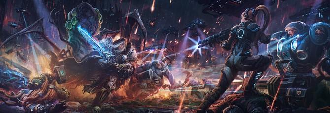 Все персонажи Heroes of the Storm станут доступны бесплатно на один уикенд