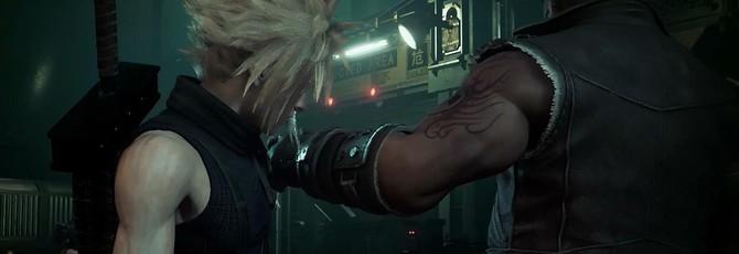 Не ждите Final Fantasy 7 Remake и Kingdom Hearts 3 в ближайшее время
