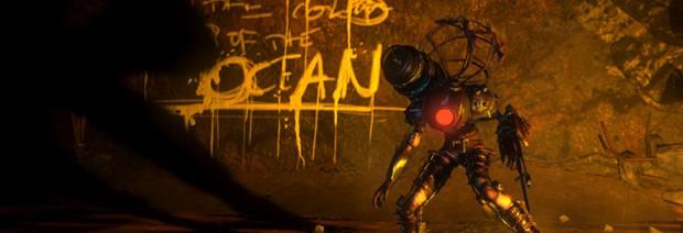 BioShock 2: Xbox 360 vs. PS3