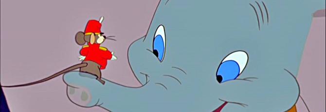 Том Хэнкс и Уилл Смит могут сыграть в лайв-экшене Dumbo от Disney