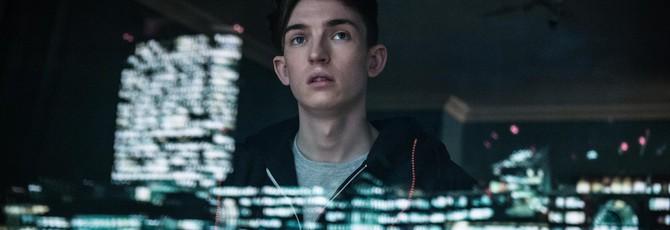Загадочный трейлер фильма iBoy от Netflix