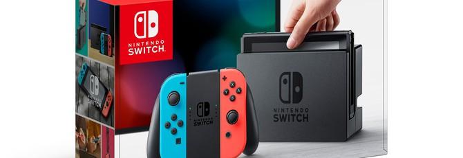 50% разработчиков уверены, что Nintendo Switch обойдет Wii U