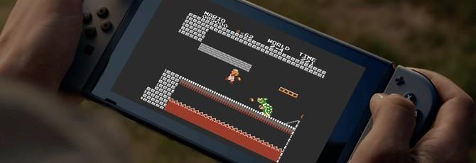 Бесплатные игры Nintendo Switch доступны только в течение месяца