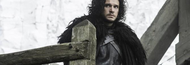 Длина финальных сезонов Game of Thrones еще не определена