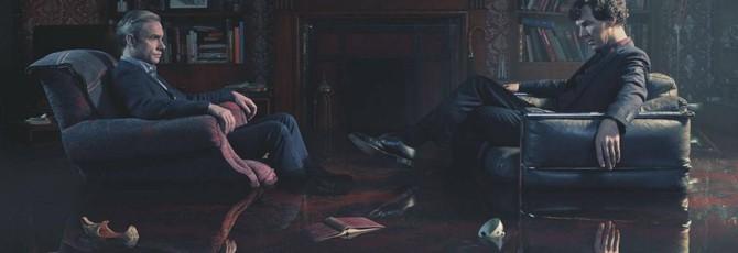 A Show To Go: Четвертый сезон Sherlock от BBC