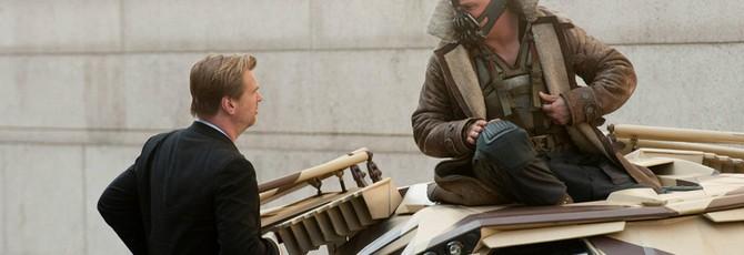 Том Харди хочет сняться у Кристофера Нолана в новом фильме об Агенте 007