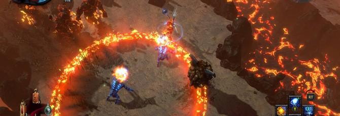 Path of Exile выйдет на Xbox One в этом году