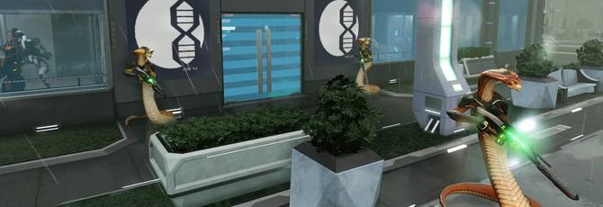 Мод The Long War добавит новые миссии в XCOM 2