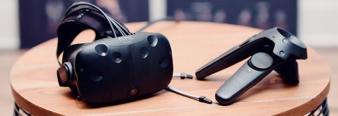 Разработчики создали VR-трэкинг всего тела