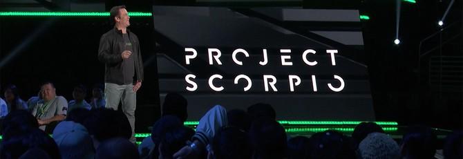 Утечка характеристик железа Xbox Scorpio — отказ от ESRAM