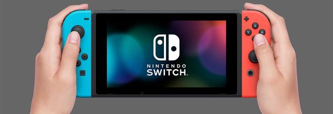 Nintendo знает, где покупатели Switch будут играть на консоли