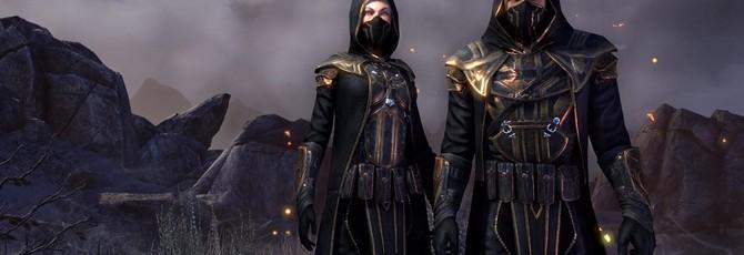 Bethesda опубликовала таинственный тизер The Elder Scrolls Online