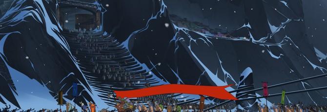 The Banner Saga 3 завершила основной сбор средств на Kickstarter