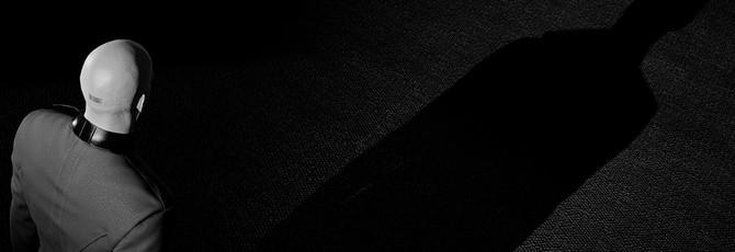 Финальный трейлер к дисковому релизу Hitman