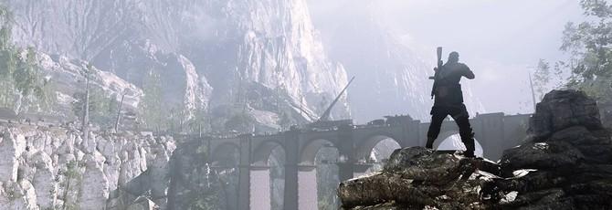 Sniper Elite 4 будет поддерживать DX12 и PS4 Pro