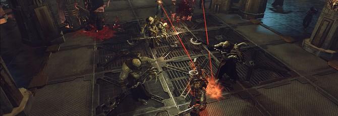 Платная альфа Warhammer 40k: Inquisitor – Martyr стартует на этой неделе