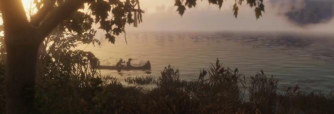Take-Two: Red Dead Redemption 2 Online не будет конкурировать с GTA Online