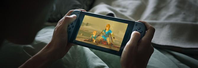 Nintendo уверена, что Switch привлечет больше издателей и разработчиков
