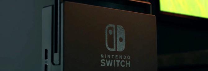 Новые трейлеры Nintendo Switch об игре 1-2 Switch и мультиплеере