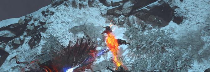 Масштабное дополнение для Path of Exile изменит игру на высоких уровнях