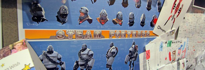 Гейб Ньюэлл о бюджетах Valve, которых нет