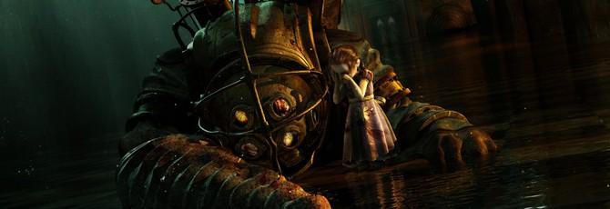 """Гор Вербински: """"У фильма BioShock есть шанс"""""""