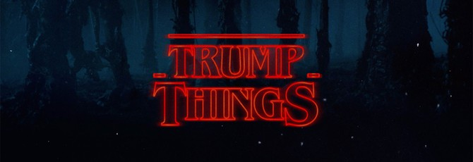Американский конгрессмен сравнил администрацию Трампа со Stranger Things