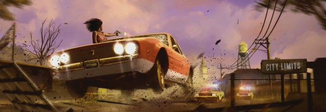 Детали первого DLC Faster Baby! для Mafia III