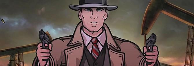Трейлер восьмого сезона Archer