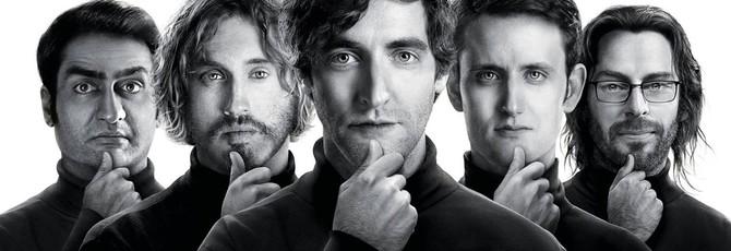 Тизер четвертого сезона Silicon Valley