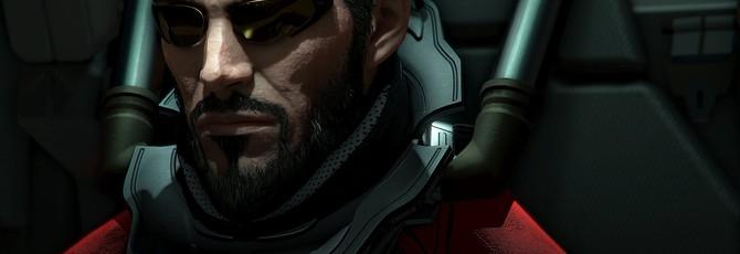Скриншоты второго и последнего DLC для Deus Ex: Mankind Divided