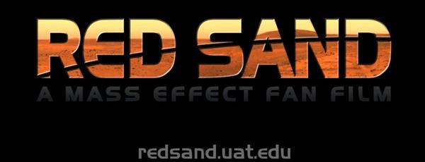 Фанатский фильм Mass Effect с Шепардом в главной роли