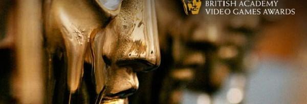 Номинанты BAFTA Games 2012